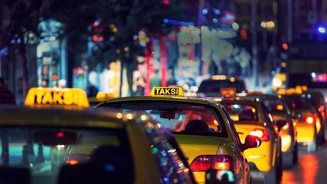 İstanbul'daki BiTaksi Kullanıcılarına Taksiler Ücretsiz Olacak