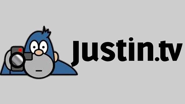 Justin.tv'ye Elveda