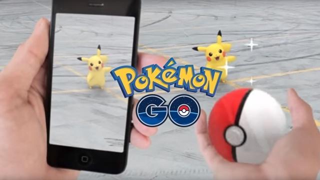 Sonunda Pokémon Avlama Cihazı da İcat Edildi, Satışa Bile Çıktı