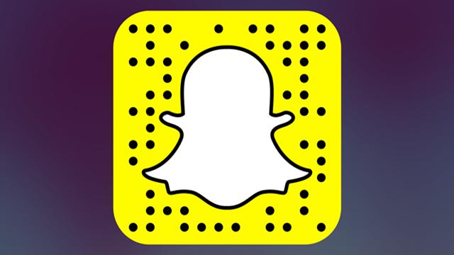 Kaydettiğiniz Fotoğrafları Snapchat'te Nasıl Paylaşırsınız?