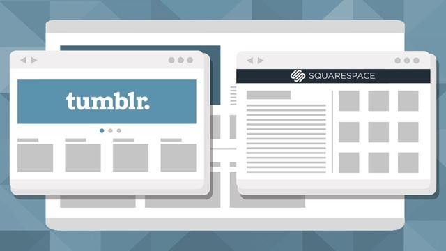 Kişisel Web Sitesi Oluşturmak İçin En Popüler Platformlar