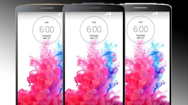 LG G3'ün Android 5.0 Lollipop Güncellemesinin Detayları
