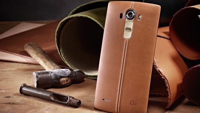 LG G4'ün Türkiye Fiyatı Belli Oldu