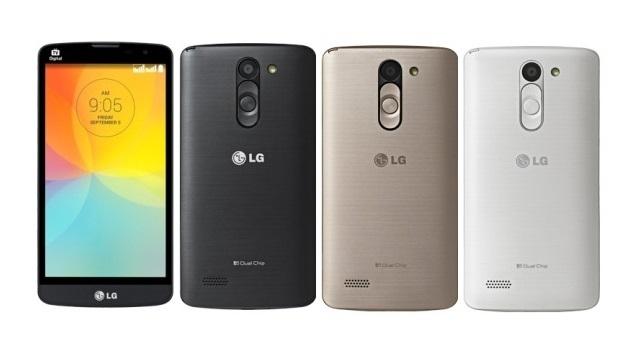 LG L Prime ve LG G2 Lite Modelleri Tanıtıldı
