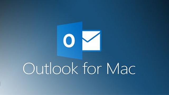 Mac için Yeni Outlook Güncellemesi Yayınlandı