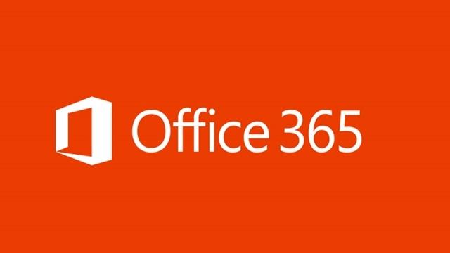Microsoft Office 365 Abonelerine Sınırsız OneDrive Alanı Sunuyor