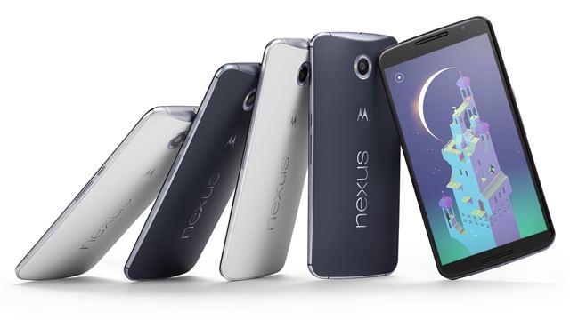 Motorola, Nexus 6'ları Geri Çağırıyor