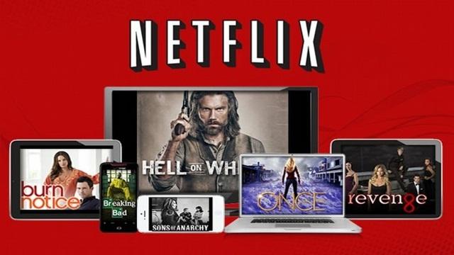 Netflix, Evinde Tüm Gün TV İzleyecek Çalışanlar Arıyor