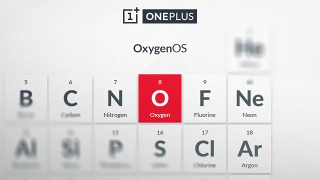 OnePlus One Yeni Android ROM'u OxygenOS ile Çalışacak