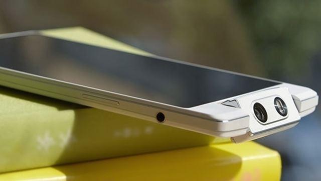 Oppo 3007 Modeli Sızdırıldı