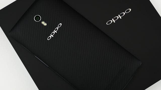 Oppo Find 9'un Özellikleri Sızdırıldı