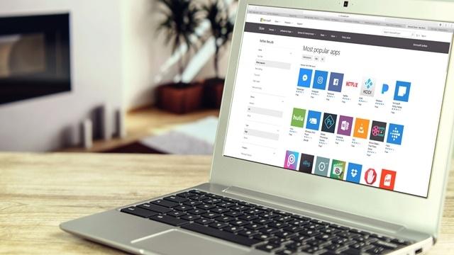 Programlarınızın Yerini Alacak 9 Windows Mağaza Uygulaması