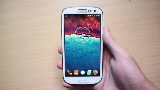 Samsung Galaxy S3 için Android 6.0 Marshmallow Müjdesi!
