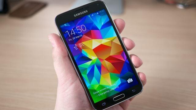 Samsung Galaxy S5 için Yeni Güncelleme Yayınlandı