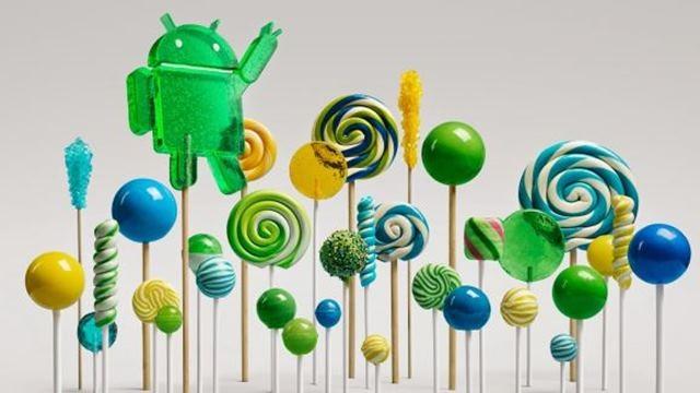 Samsung Telefonların Lollipop Güncellemesini Alacağı Tarih Kesinleşti