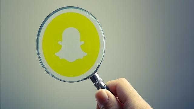 Snapchat Hesabınızı Güvende Tutmanız için İpuçları