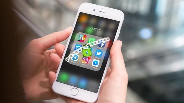 Sosyal Medya Hesaplarınızı Gizlemeye Ne Dersiniz?