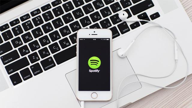 Spotify, Dünya Müzik Haritasını Yayınladı