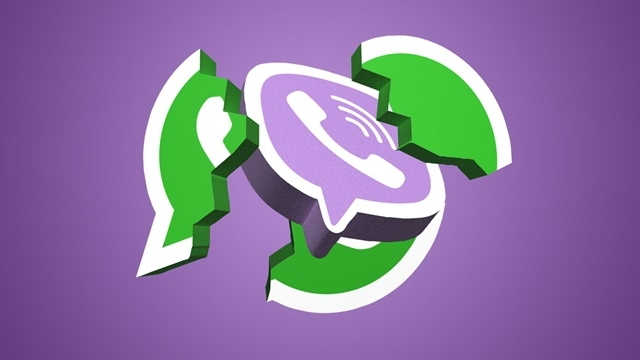 WhatsApp'ı Bırakıp Viber Kullanmanız için 5 Neden