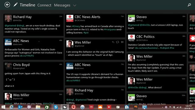 Windows 8.1 Ağustos Güncellemesi Sorunlu Geldi