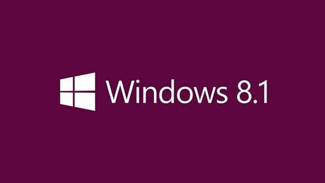 Windows 8.1'deki Gizli Başlat Menüsü Nasıl Aktifleştirilir?