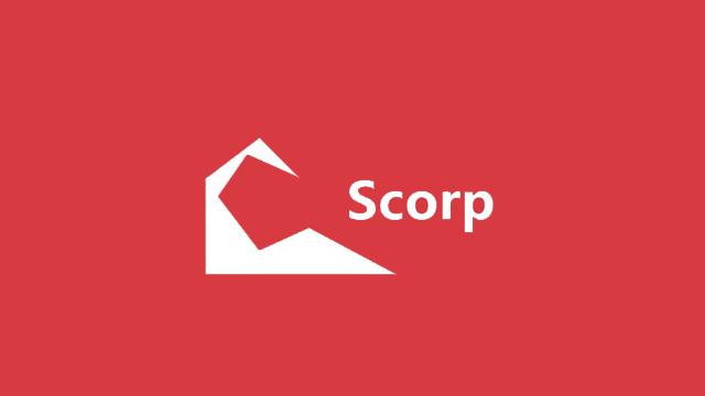Yerli Sosyal Medya Girişimi Scorp, Android Platformu için Sunuldu