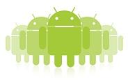 Günde 1.3 Milyon Android Etkinleştiriliyor