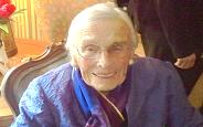 Facebook'un En Yaşlı Kullanıcısı 101 Yaşında