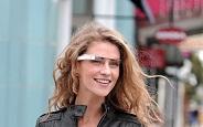 Google Glass, New York Moda Haftası'nda