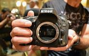 Yeni Nikon D600 Tanıtıldı
