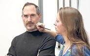 Steve Jobs'ın da Balmumu Heykeli Yapıldı