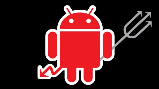 Android Browser'ın Güvenlik Açığı Android Kullanıcıların Yarısını Tehdit Ediyor