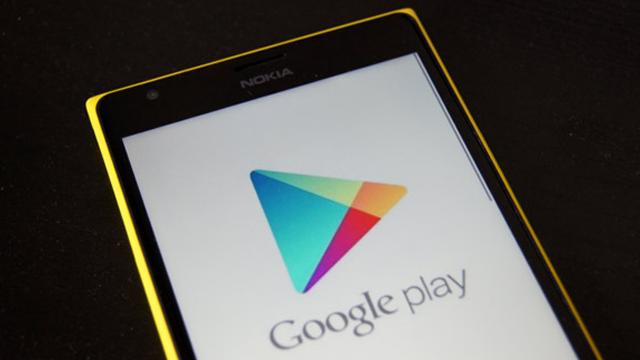 Android Uygulamaları Windows Phone'da Çalışacak Mı?