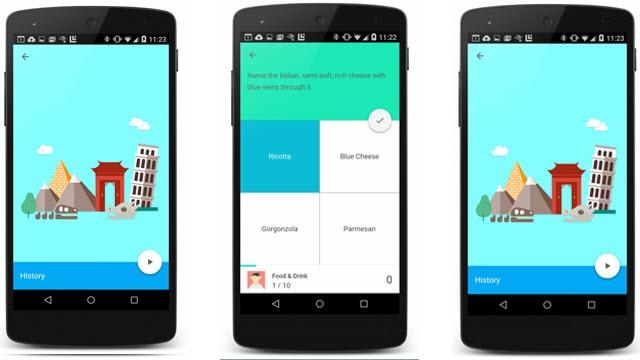 Mobil Chrome Uygulamaları Köklü Bir Değişim Yaşıyor