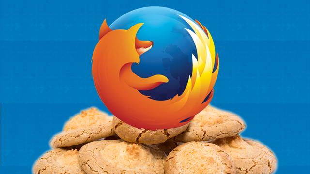 Firefox'ta Çerezler Nasıl Silinir ve Engellenir?