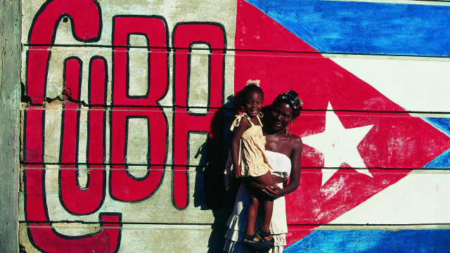 Google Chrome Küba'ya Ulaştı
