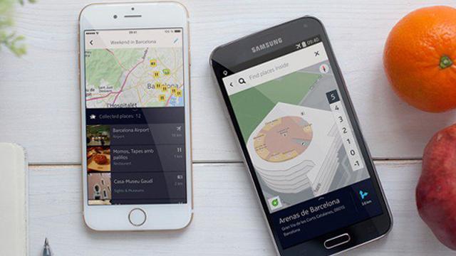 Apple Maps'in Sonunu Nokia Mı Getirecek?