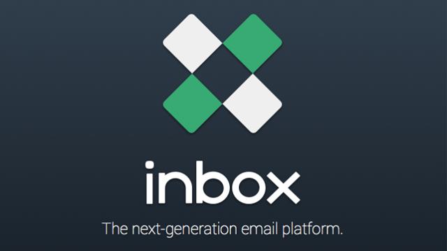 MIT ile Dropbox'un Hazırladığı Açık Kaynaklı E-Posta Platformu Inbox ile Tanışın