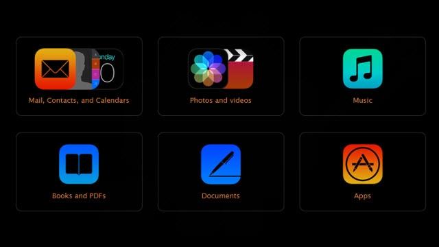 Apple Android'den iPhone'a Geçecek Olanlara Rehber Hazırladı