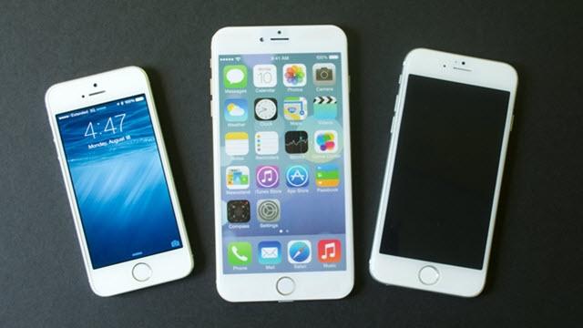 iPhone 6 Tanıtımına Saatler Kala Yeni Bilgiler Sızdı
