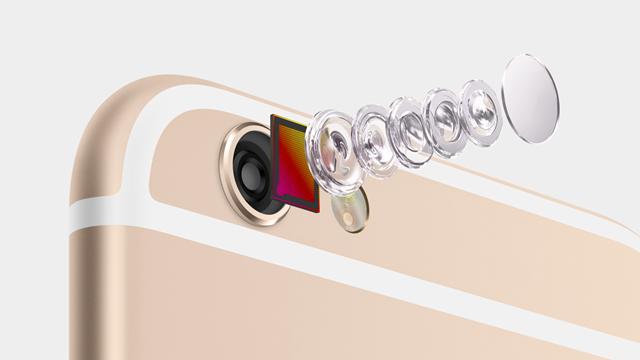 iPhone 6 Kamerasının Harika Özellikleri