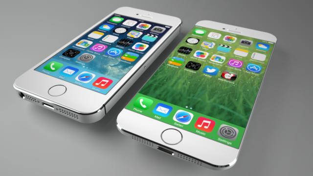 iPhone 6'nın Ekran Çözünürlüğü Ortaya Çıktı