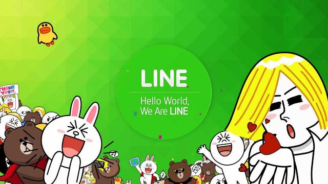 LINE'dan Windows Phone Kullanıcılarına Güzel Haber!