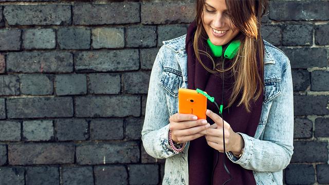 Lumia 535 Türkiye Pazarına Ulaştı!
