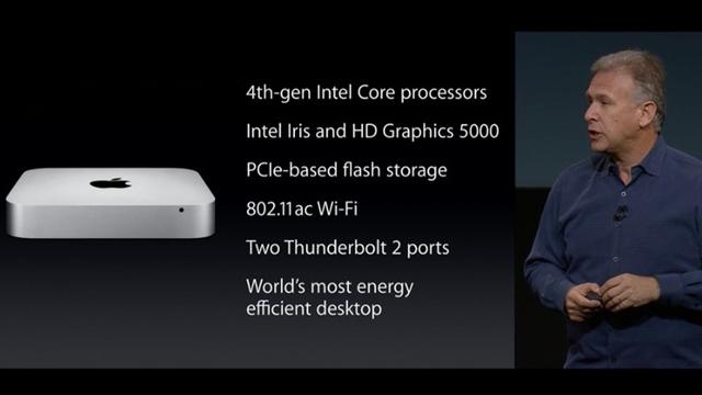 Apple Mac Mini Özellikleri, Fiyatı ve Çıkış Tarihi