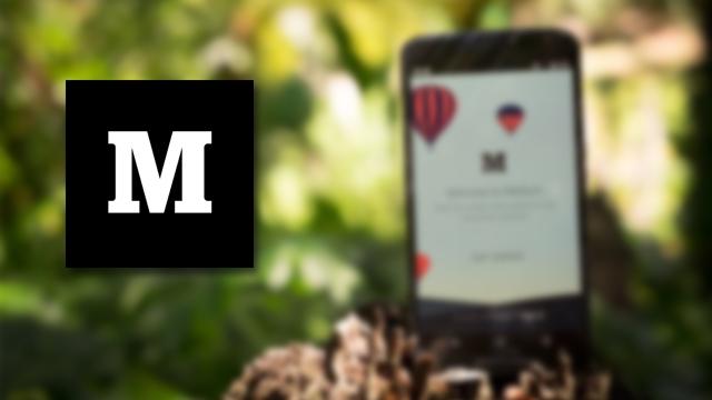 Medium Nihayet Android Kullanıcılarına Ulaştı!
