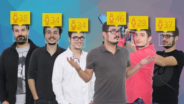Microsoft Fotoğraflarınızdan Kaç Yaşında Göründüğünüzü Tahmin Ediyor