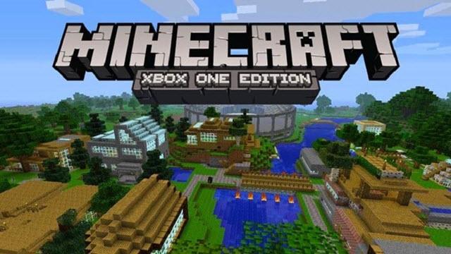 Microsoft Onayladı: Minecraft 2.5 Milyar Dolara Satın Alınıyor