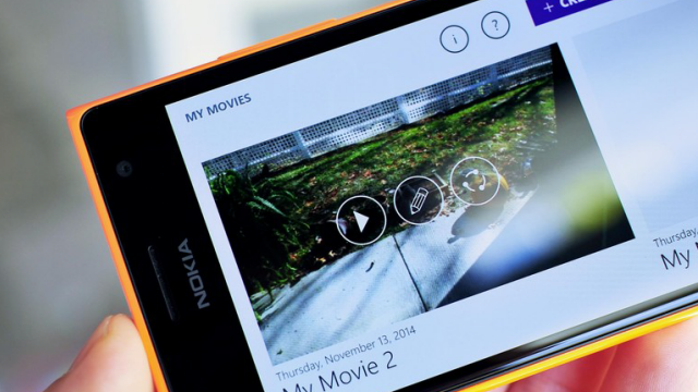 Microsoft Movie Creator ile Mobil Cihazınızdan Video Düzenleyin