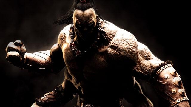 Mortal Kombat X Çıkış Tarihi Açıklandı